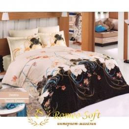 Постельное белье Destina Romeo Soft Сатин (комплект полуторный)