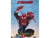 Коврик пляжный Spiderman Seryat