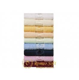 Полотенце Maisonette Sebnem 1 шт (50*90)
