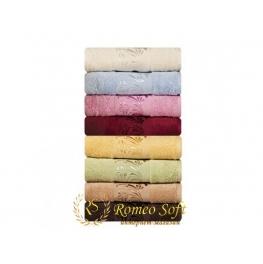 Полотенце Maisonette Supima 1 шт (50*90)