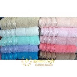 Полотенце Romeo Soft New Fitilli  1 шт (100*150)