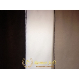 Плед Romeo Soft Polar Battaniye 220*240